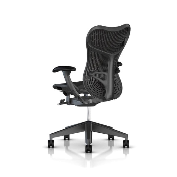 Herman Miller Mirra 2 Chair -Most sophisticated Ergonomic Chair