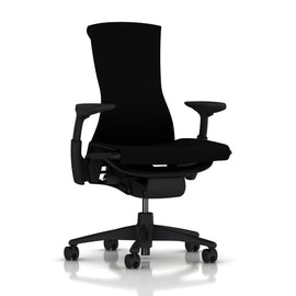 Herman Miller Embody Chair - Embody Chair - Best Ergonomic Chair colour graphite