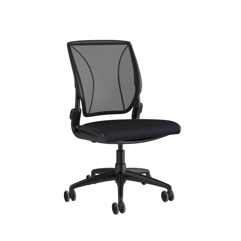 Humancale world chair armless