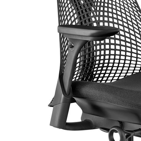 Herman Miller Sayl Chair - Sayl Chair - Ergonomic Sayl Chair - Affordable ergonomic Herman Miller Chair