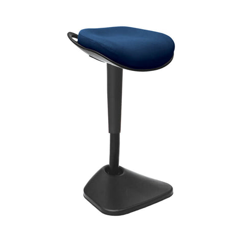 Dyna Stool - Active Perching Stool - Standing Desk Stool