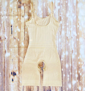 Apere Shapewear- Tan