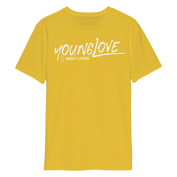 Garrett Jacobs – Young Love Tee