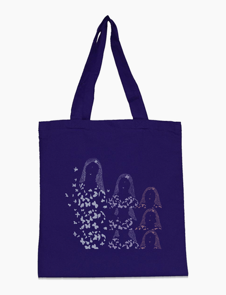 Shamir – 'Wonder' Tote Bag
