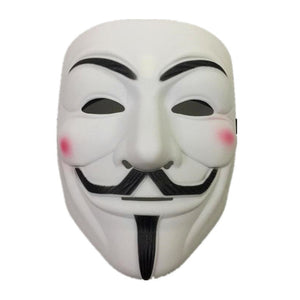 Guy Fawkes Mask - V for Vendetta