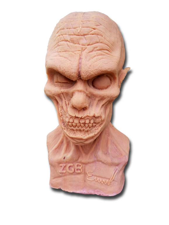Squishy Stress Relieving Impact Resistant Ivan Head Target - ZGB