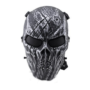 Executioner Mask - ZGB