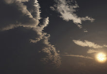 Load image into Gallery viewer, Approaching Front (Cloud series #7)