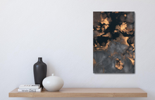 Load image into Gallery viewer, Gold Sunset (Cloud series #1)