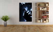 Load image into Gallery viewer, Moonlit Night (Cloud series #4)