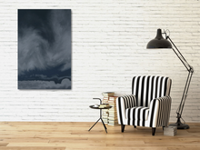 Load image into Gallery viewer, Storm Front (Cloud series #5)