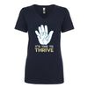 "T-Shirt, ""It's Time to Thrive"""