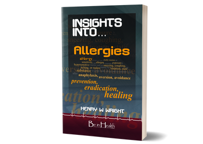 Insights into Allergies by Dr. Henry W. Wright