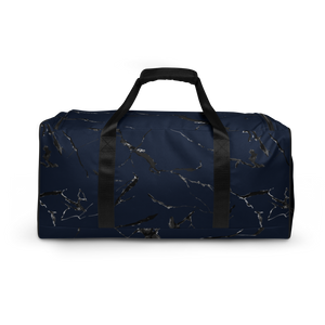 Blue Marble Duffle bag