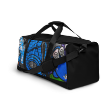 Load image into Gallery viewer, Harlem Street Art 9.2019 Duffle bag