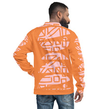 Load image into Gallery viewer, WOSH Unisex Bomber Jacket