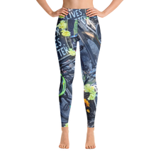 Load image into Gallery viewer, BLM Yoga Leggings