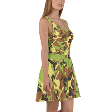 Load image into Gallery viewer, Skater Dress