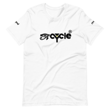 Load image into Gallery viewer, Eye Cycle Short-Sleeve Unisex T-Shirt