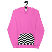 Load image into Gallery viewer, Pink Slip Hoodie