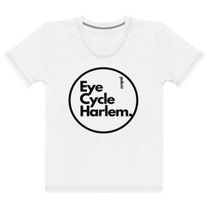EyeCycle Women's T-shirt