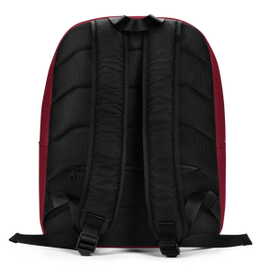 Minimalist Backpack Budha Burg