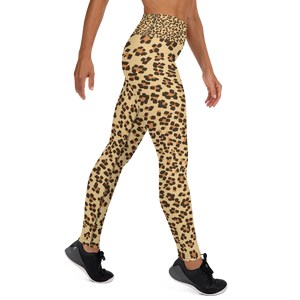 AniPrint Leggings