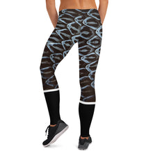 Load image into Gallery viewer, Leggings Cobra