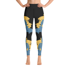 Load image into Gallery viewer, Yoga Leggings Buda Bless Me