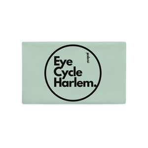 EyeCycle Vintage Mose Premium Pillow Case