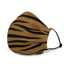 Load image into Gallery viewer, EYE OF MY TIGER  face mask