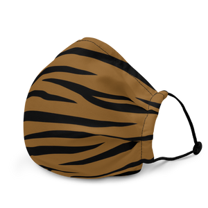 EYE OF MY TIGER  face mask