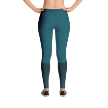 Load image into Gallery viewer, Leggings Teal