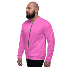 Load image into Gallery viewer, Unisex Bomber Jacket HOTNESS