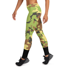 Load image into Gallery viewer, Leggings Camo Combo