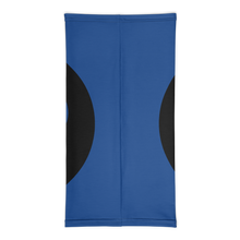 Load image into Gallery viewer, Blue Heart Neck Gaiter