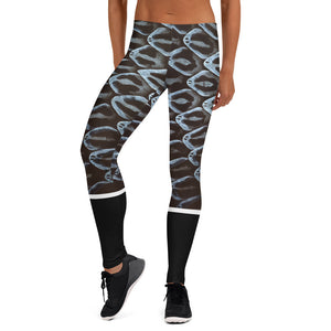 Leggings Cobra
