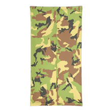 Load image into Gallery viewer, Camo Neck Gaiter