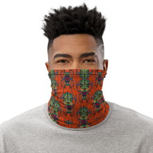 Load image into Gallery viewer, Neck Gaiter Afro Buggz