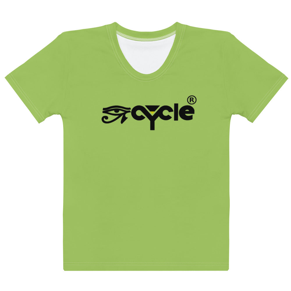 Eye Cycle Women's T-shirt