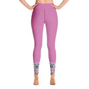 Yoga Leggingslav Lotus