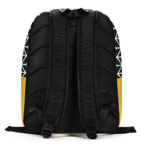 Zag Zig Color Flow Yield Backpack