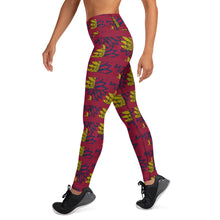 Load image into Gallery viewer, Fall Forward Culture Leggings