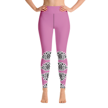 Load image into Gallery viewer, Yoga Leggingslav Lotus