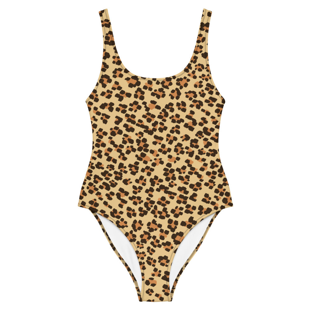 AniPrint One-Piece Swimsuit