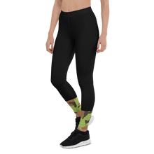 Load image into Gallery viewer, Leggings Camo