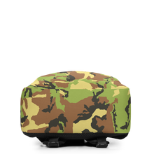 Load image into Gallery viewer, Minimalist Backpack Camo