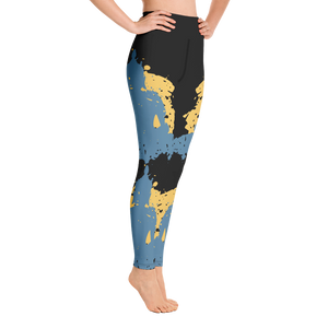 Yoga Leggings Budha B