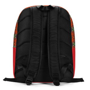 Bugged Back Pack