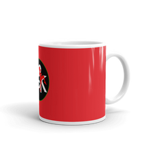Load image into Gallery viewer, AfroKick Mug